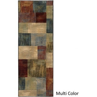 Meticulously Woven Angeles Rug (2'7 x 7'3)