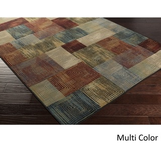 Meticulously Woven Angeles Rug (1'10 x 2'11)