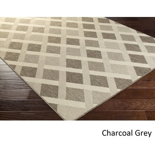 Meticulously Woven Ane Rug (5'3 x 7'6)