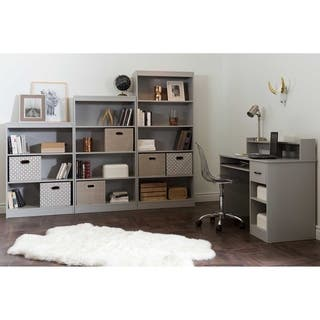 South Shore Axess Shelf Bookcase|https://ak1.ostkcdn.com/images/products/11092950/P18099324.jpg?impolicy=medium