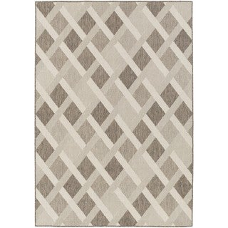 Meticulously Woven Ane Rug (3'6 x 5'6)