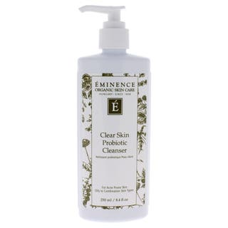 Eminence Clear Skin 8.4-ounce Probiotic Cleanser|https://ak1.ostkcdn.com/images/products/11092990/P18099394.jpg?impolicy=medium