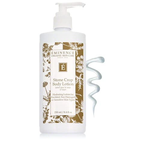 Eminence Stone Crop 8.4-ounce Body Lotion