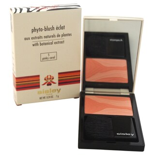 Sisley Phyto-Blush Eclat # 5 Pinky Coral