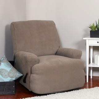 QuickCover Montgomery Stretch Recliner Slipcover