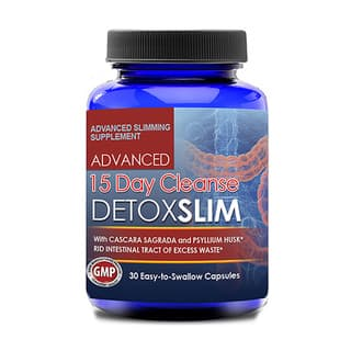 15-Day Quick and Gentle Colon Cleanse to Support Detox and Weight Loss (30 Capsules)|https://ak1.ostkcdn.com/images/products/11093732/P18100036.jpg?impolicy=medium