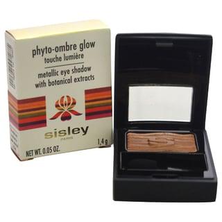 Sisley Phyto-Ombre Glow Mettalic Eye Shadow Amber