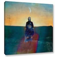 ArtWall Elena Ray 'Celestial Soul' Gallery-wrapped Canvas - Multi