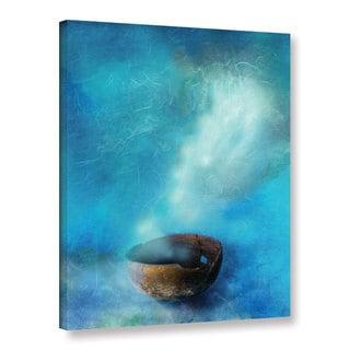 ArtWall Elena Ray 'Broken Bowl' Gallery-wrapped Canvas