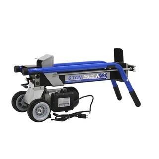 AAVIX AGT306 6-ton Electric Log Splitter