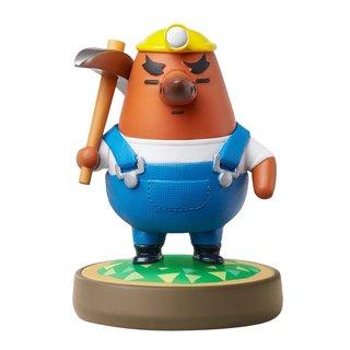 Nintendo AC-Mr Resetti amiibo