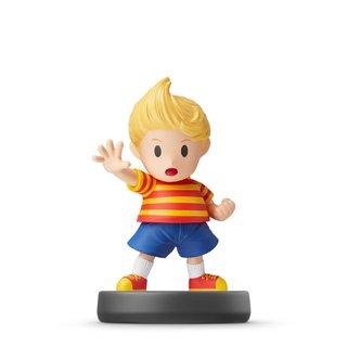 Nintendo Lucas amiibo