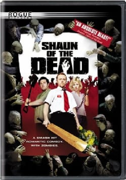 Shaun Of The Dead (DVD)