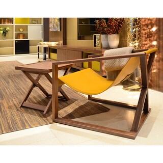 Argo furniture Coronado Arm Chair Leather Lounge Chair