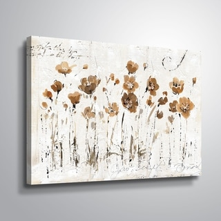 Link to ArtWall Lisa Audit's Abstract Balance VI, Gallery Wrapped Canvas Similar Items in Canvas Art