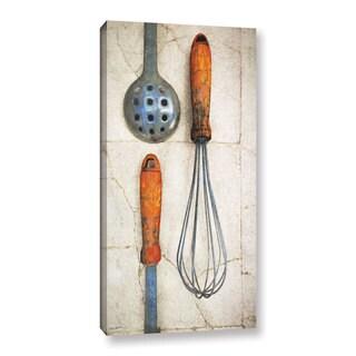 ArtWall Cynthia Decker 'Culinary 2' Gallery-wrapped Canvas