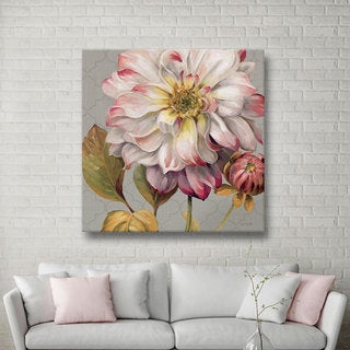 ArtWall Lisa Audit's Classically Beautiful II, Gallery Wrapped Canvas