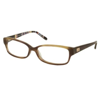Kate Spade Womens Lorelei Rectangular Optical Frames