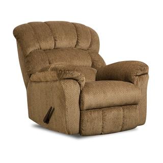 Simmons Upholstery Victor Rocker Recliner