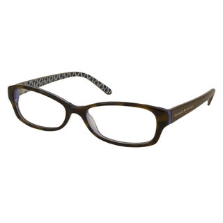 Kate Spade Womens Sheba Rectangular Optical Frames