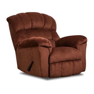 Simmons Upholstery Simmons Upholstery Victor Rocker Recliner