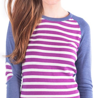 DownEast Basics Women's Run Around Sweater