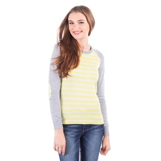 DownEast Basics Women's Run Around Sweater