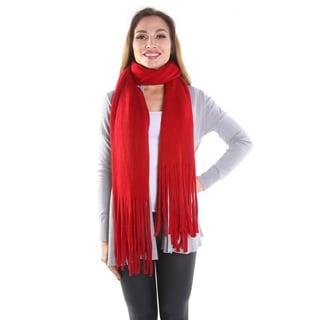 Hadari Women's Cozy-Chic Scarf