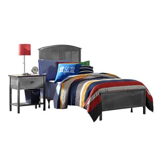 Hillsdale Furniture Urban Quarters Panel Bed