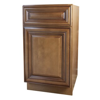 Sedona Chestnut Kitchen Base Cabinet