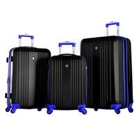 Olympia Apache 3-piece Hardside Spinner Luggage Set