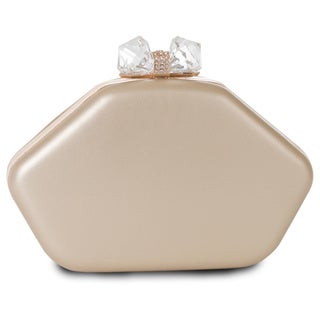 J. Furmani Crystal Bow Clutch (4 options available)