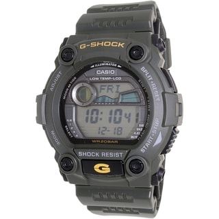 Casio G7900-3D G-Shock Grey Dial Watch