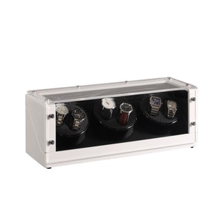 Racing 6 watch winder