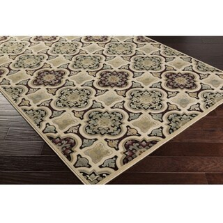 Meticulously Woven Wendover Rug (8'10 x 12'9)