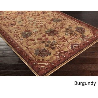 Meticulously Woven Wadhurst Rug (1'10 x 2'11)