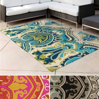 Meticulously Woven Villepinte Rug (2' x 3')