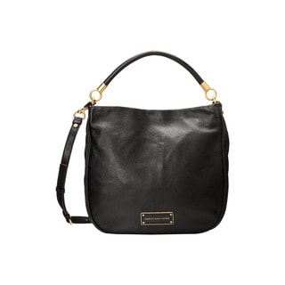 Marc By Marc Jacobs Too Hot To Handle Hobo Handbag