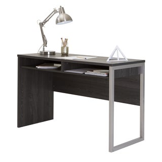 South Shore Interface Desk with Storage