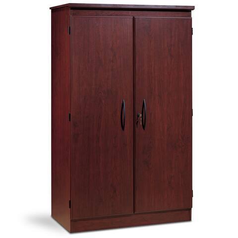 South Shore Morgan 2-door Storage Cabinet