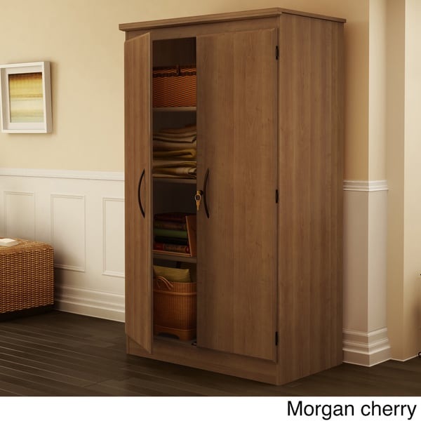 South Shore Morgan Storage Cabinet - Free Shipping Today ...