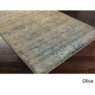 Meticulously Woven Wallsend Rug (2'7 x 4'7)