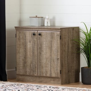 South Shore Morgan Storage Cabinet