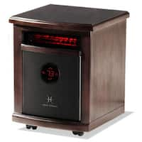 Heat Storm HS-1500-ILO Logan Portable Infrared Quartz Heater