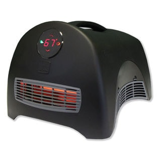 Heat Storm HS-1500-ISA Sahara Portable Infrared Heater