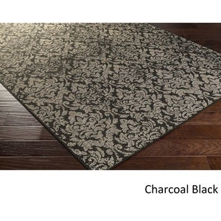 Meticulously Woven Villejuif Rug (6'7 x 9'6)