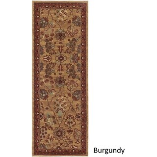 Meticulously Woven Wadhurst Rug (2'7 x 7'3)