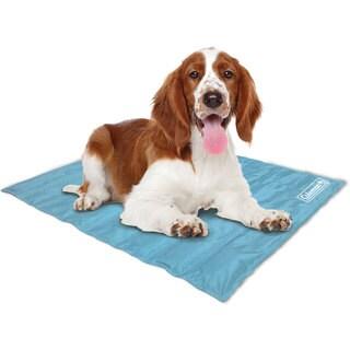 Coleman Medium Therapudic Comfort Cooling Gel 20 x 30-inch Pet Pad