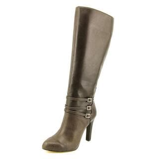 INC International Concepts Women's 'Brookey' Faux Leather Boots