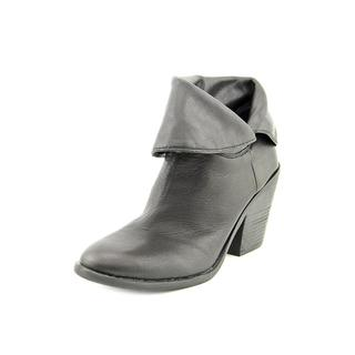 Lucky Brand Women's 'Ethann' Leather Boots